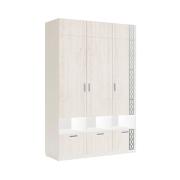 Шкаф 3 дверный  мод.10
