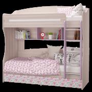 Кровать 2-x ярусная (УНИ)