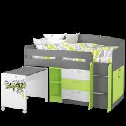 Кровать-чердак малый (УНИ)