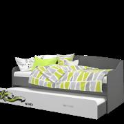 Кровать-софа выдвижная