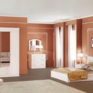Спальня Мария-Луиза