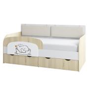 «Кот 800.4» Кровать тахта