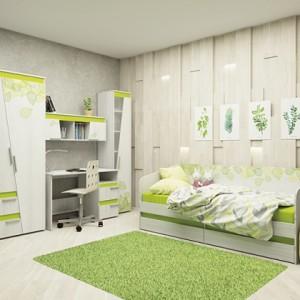 Детская комната Эко