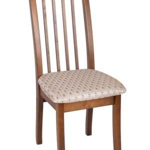 Стул Классика -5 с мягким сиденьем