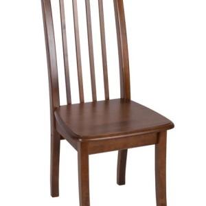 Стул Классика- 5 с жестким сиденьем