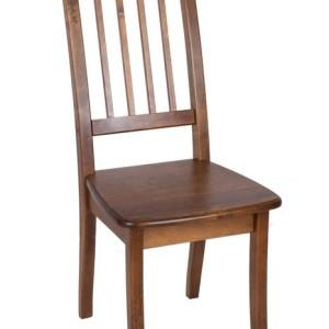 Стул Классика с жестким сиденьем