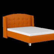 кровать каролина оранж