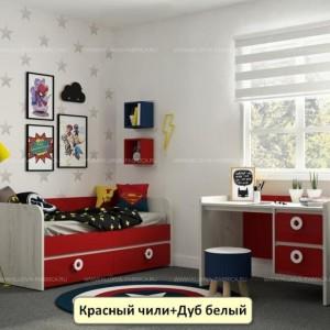 Детская комната мини чили
